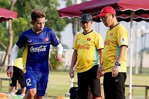U23 Việt Nam - thắng giao hữu hay thắng ASIAD?