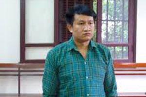Nguyên cán bộ Ủy ban Kiểm tra Huyện ủy lĩnh án 11 năm tù giam