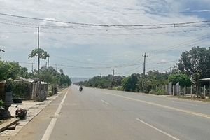 'Lạ lùng' việc quản lý đất đai ở Sơn Hòa (Phú Yên)