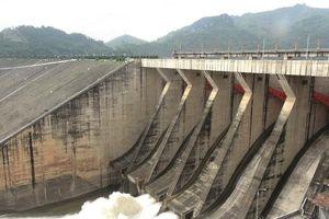 Tính lại phát triển thủy điện