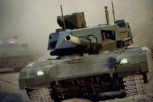 Không mua ồ ạt Armata T-14 vì thiếu tiền, Nga quyết định cải tạo xe tăng cũ