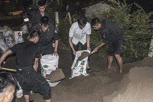 Hà Nội: Sẵn sàng ứng phó, phòng ngừa dịch bệnh mùa mưa lũ