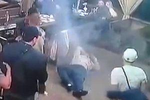 Trùm mafia Nga bị bắn chết trong tiệc mừng mãn hạn tù