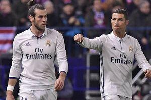 Hé lộ nhân vật thay thế Ronaldo tại Real Madrid