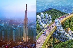 2 biểu tượng du lịch mới khiến giới trẻ Việt Nam 'nở mày nở mặt' với bạn bè quốc tế