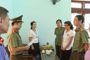 Vụ sai phạm thi cử ở Sơn La: Phó giám đốc Sở GD&ĐT và các đồng phạm bị khởi tố