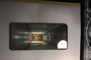 Huawei Mate 20 Pro rò rỉ: không tai thỏ, camera 42MP, giá 733 USD