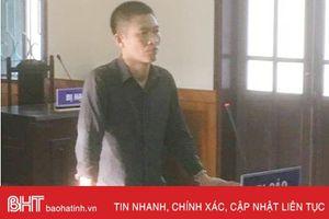 Thủ 'hàng nóng' và gần 1.400 viên hồng phiến, lãnh 16 năm tù