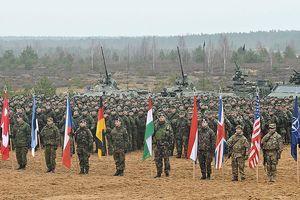 Nga được ông Trump giúp 'khai tử' NATO?