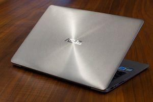 Đánh giá chi tiết Asus Zenbook UX330UA: thiết kế siêu mỏng, giá 750 USD