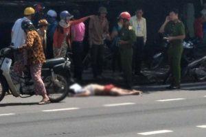 Lâm Đồng: Bị xe khách tông, nam thanh niên thiệt mạng