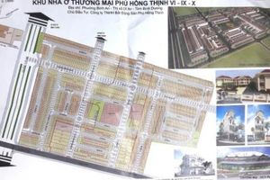 Sức bật bất động sản Bình Dương từ chuỗi dự án Phú Hồng Thịnh