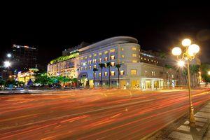 Tìm nhà đầu tư hệ thống 4.810 đèn LED tại Châu Đốc