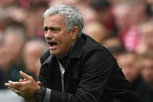 3 lý do có thể khiến Mourinho sớm bị M.U tống cổ