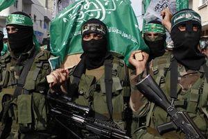 Hamas gửi phái đoàn đến thảo luận giải quyết vấn đề Palestine