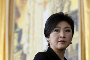 Thái Lan 'đòi' Anh dẫn độ cựu Thủ tướng Yingluck Shinawatra