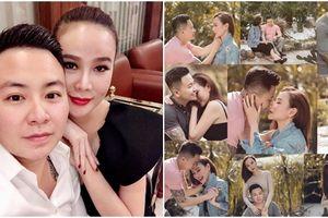 Dương Yến Ngọc chia tay bạn trai kém 12 tuổi sau gần một năm công khai