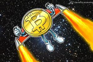 Giá bitcoin hôm nay (31/7): Bitcoin như Microsoft lúc sơ khai, sẽ đạt 67.500 USD vào năm 2019?