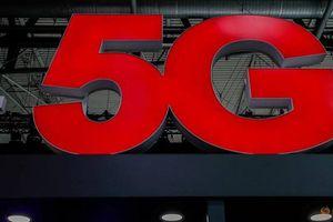 Nokia thắng thỏa thuận 3,5 tỉ USD phát triển 5G với T-Mobile