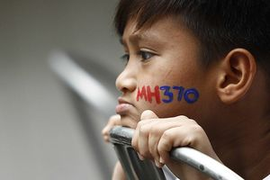 Chưa thể giải mã vụ MH370 mất tích