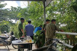 Nghi hai phụ nữ tự tử cùng bé 2 tuổi ở sông Đồng Nai
