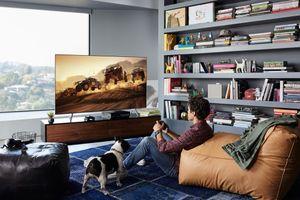 Samsung kỳ vọng mở rộng thị phần TV QLED với mẫu Q6F