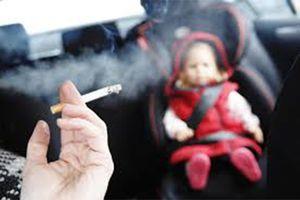 Cách nào hạn chế tác hại của hút thuốc lá thụ động?