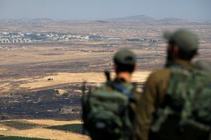 Từ chối yêu cầu của Israel, Nga không thể bắt Iran rời khỏi Syria