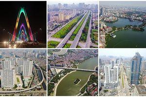 Những công trình hiện đại thay đổi diện mạo Hà Nội 10 năm mở rộng