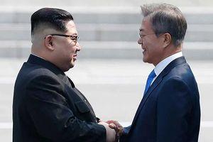 Triều Tiên muốn nối lại 2 dự án kinh tế lớn với Hàn Quốc