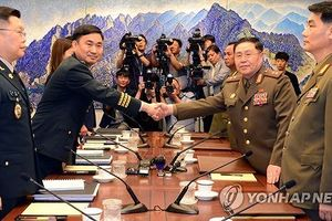 Triều Tiên và Hàn Quốc đàm phán quân sự cấp tướng