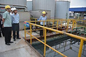 Tiếp tục phát hiện các sai phạm về bảo vệ môi trường tại Quảng Ninh