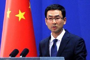 Trung Quốc hy vọng Mỹ và đồng minh đóng góp vào sự phát triển khu vực