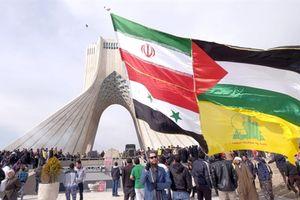 Vì sao Nga không muốn và không thể đẩy Iran khỏi Syria?