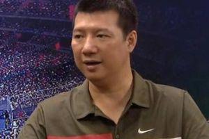 BLV Quang Huy nói gì khi VTV không thể mua bản quyền ASIAD?