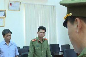 Gian lận thi cử Sơn La: Phó Giám đốc Sở GDĐT đối mặt hình phạt nào?