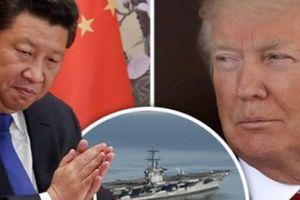 Báo TQ dọa chiến tranh nếu lính Mỹ hiện diện ở Đài Loan