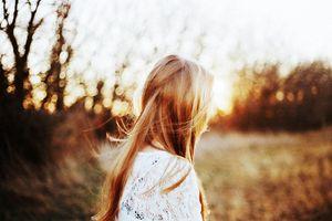 Tình yêu sâu đậm đến mấy cũng chẳng bằng tìm thấy được đúng người