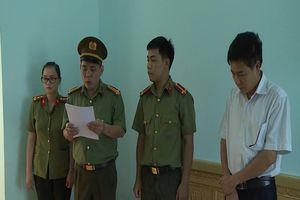 Thượng tướng Bùi Văn Nam: Đang quyết liệt làm rõ vi phạm sửa điểm thi tại Sơn La
