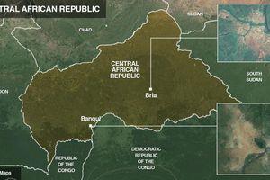 Ba nhà báo Nga thiệt mạng tại Cộng hòa Trung Phi