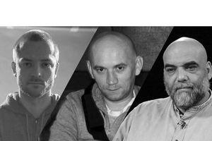 Chân dung 3 nhà báo bị sát hại tại Trung Phi