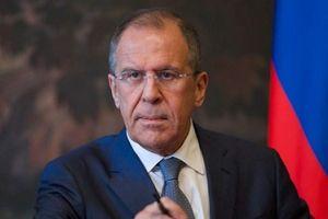 Nga tuyên bố 'biết trước' nội dung các kế hoạch quân sự của Mỹ