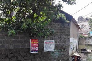 Hà Nội: Thống kê mới nhất thiệt hại do lũ ở huyện Chương Mỹ