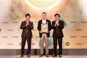 Masan Group 6 năm liền nằm trong top 50 Công ty niêm yết tốt nhất Việt Nam