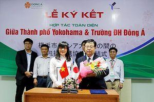 Đà Nẵng: Sinh viên ngành điều dưỡng 'rộng cửa' sang Nhật Bản làm việc