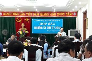 Thanh Hóa: Nhiều vấn đề 'nóng' báo chí đưa tin chưa được giải quyết