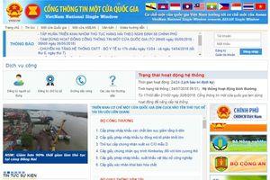 10 nước ASEAN nhóm họp về Cơ chế một cửa tại Nha Trang