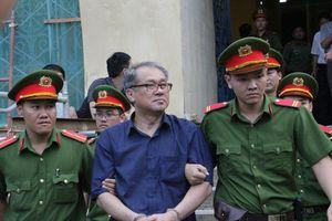 Đại án VNCB: Phạm Công Danh đổ lỗi cho Hứa Thị Phấn, xin khắc phục hậu quả