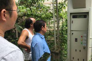 Nghệ An: Cư dân Golden City 4 buộc phải 'di cư' do hệ thống điện hỏng suốt tuần