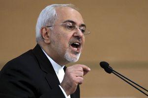 Iran từ chối đề nghị đàm phán từ ông Trump